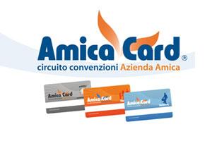 Amica Card
