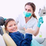 Odontoiatria infantile e Logopedia
