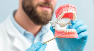 Protesi - Dentista Foggia - Dental Solutions